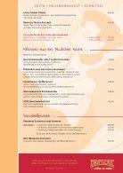Brasserie Stralsund Speisekarte - Seite 7