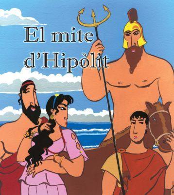 El mite d'Hipòlit.indd - Camp d'Aprenentatge de Tarragona
