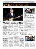 FREDAG - BLT/Sydöstran - Page 6