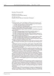l'Annex I del Decret 82/2010, de 29 de juny - Ajuntament de Tarragona