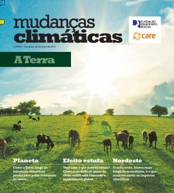 A Terra - Care Climate Change