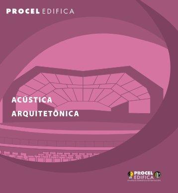 Guia de Acústica Arquitetônica - WebArCondicionado