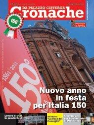 14 gennaio 2011 - Provincia di Torino