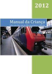 Manual da Criança - Dagoberto Aranha Pacheco
