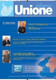 Febbraio 2005 - Anno 10 - Unione del Commercio di Milano