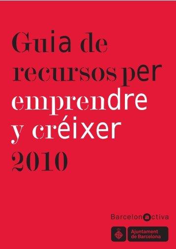 1. ASESSORAMIENTO - BarcelonaNetActiva