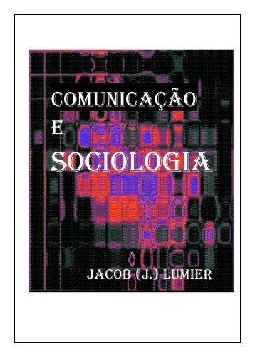 Comunicação e Sociologia - OEI