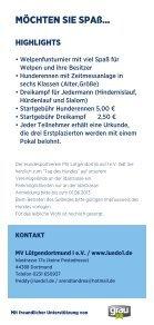 Flyer - MV Dortmund-Lütgendortmund I eV - Seite 2