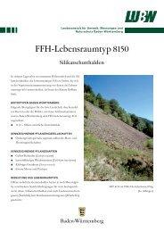 pdf; 1,5 MB - Landesanstalt für Umwelt, Messungen und Naturschutz ...