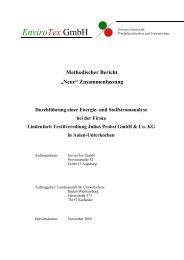 Bericht - Baden-Württemberg