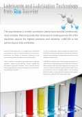 Lubricants Lubrication Technology - Page 3