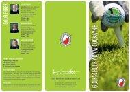 downloaden - Lübeck-Travemünder Golf-Klub