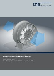 Übersicht LTG Hochleistungs-Axialventilatoren (PDF, 1.3MB