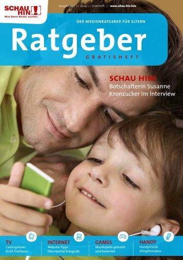 schau hin! - Deutscher Kinderschutzbund Kreisverband Starnberg e.V.