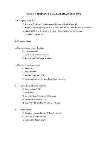 Tema 3-Estadística - RUA