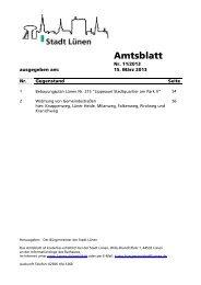2. 2013-11.pdf - Stadt Lünen