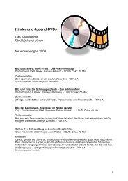 34. dvdj09.pdf - Stadt Lünen
