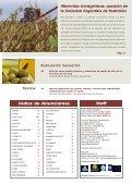 Alimentos transgénicos - Page 7