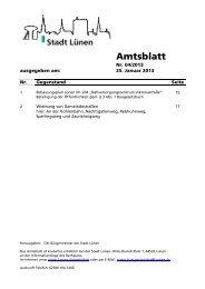 4. 2013-04.pdf - Stadt Lünen