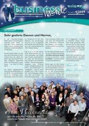 RZ bi Ausgabe 4.2009.indd - Klaus Lünnemann GmbH