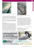 Entspricht der Bauteilanschluss Neu an Alt mit - Adicon - Seite 5