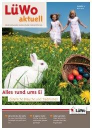 aktuell - Lüdenscheider Wohnstätten AG