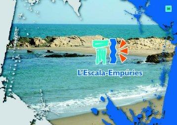 CATALEG CAS - L'Escala