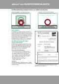 adicon® tec Injektionsschlauch - Seite 3