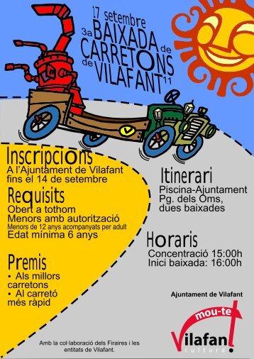 Bases 3a baixada carretons 2011.doc - Vilafant