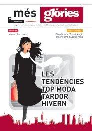 LES TENdèNCIES TOP MOdA TARdOR hIVERN - Glòries