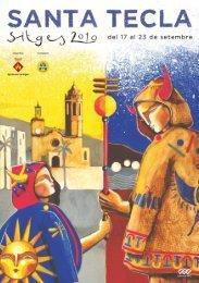 SalutaCió - Ajuntament de Sitges