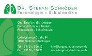 Layout 1 (Page 2) - Dr. med. Stefan Schröder