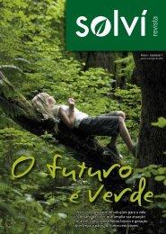 Revista Solví - 1 - Solvi