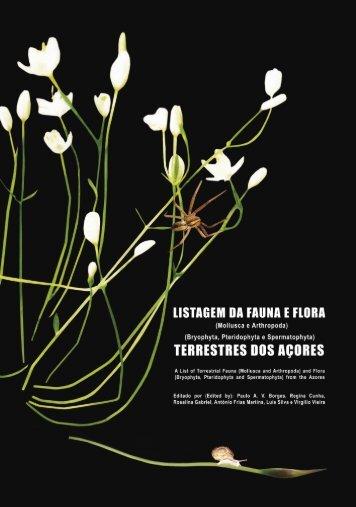 (eds.) (2005). - Portal da Biodiversidade dos Açores - Universidade ...