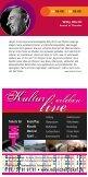 • august • september • oktober • november • 2006 - Lustspielhaus - Page 4