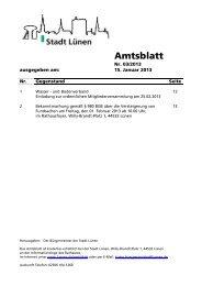 210. 2013-03.pdf - Stadt Lünen