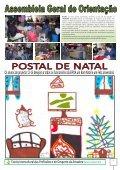 Jornal PROJECTO 12-15 N.º 1 (PDF - Escola Intercultural - Page 2