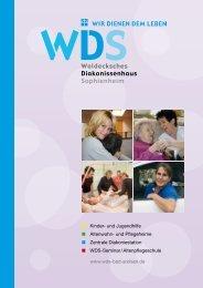 WDS-Image-Broschüre PDF-Download 1.6 MB - Lothar Simmank