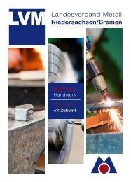 Landesverband Metall Niedersachsen ...