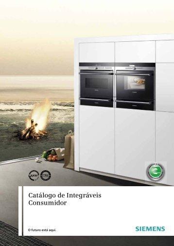 Catálogo de integráveis Siemens - Faça as suas encomendas On ...