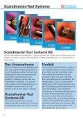 Vollhartmetall-Gewindefräser - acanter.de - Seite 2