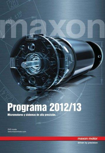 Programa 2012/13