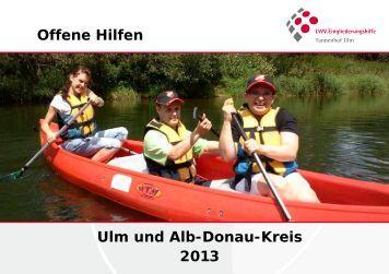 Angebote - Alb-Donau-Kreis
