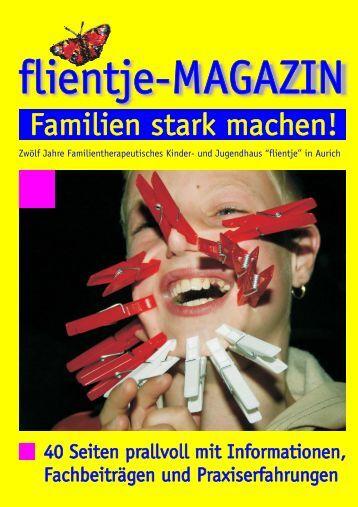 Familien stark machen! - loesungsorientierung.de