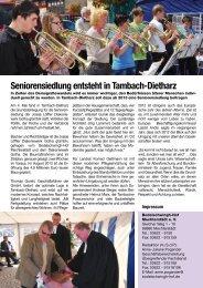 Newsletter 3/2012 - Bodelschwingh-Hof Mechterstädt eV
