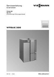 Vitolig 200 Serviceanleitung (527,27 KB)