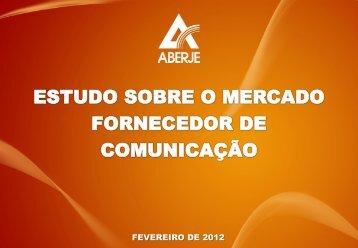 FEVEREIRO DE 2012