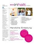 3/2012: Gaben entdecken und entfalten - Lebenszentrum Adelshofen - Seite 2