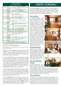 SWISS CORONA - LN-Hapag-LLoyd Reisebüro Lübeck - Page 3