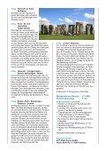 Cornwall und Südengland - LN-Hapag-LLoyd Reisebüro Lübeck - Page 3